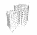 Structure Bois et Isolation Paille