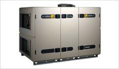 Swegon RX Gold - Centrale de traitement d'air à échangeur de chaleur rotatif -