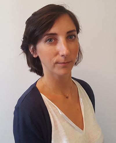 Cécile HANIER