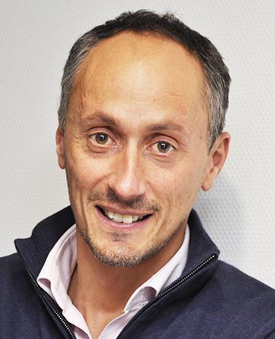 Jérôme Gris