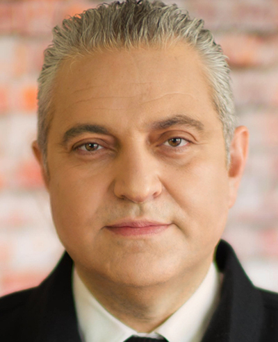 Olivier Ortega