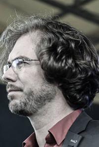 André Lecomte