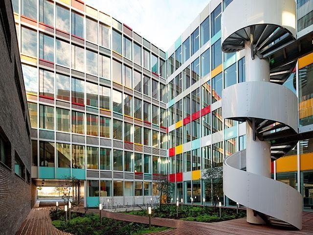 Immeuble Pixel