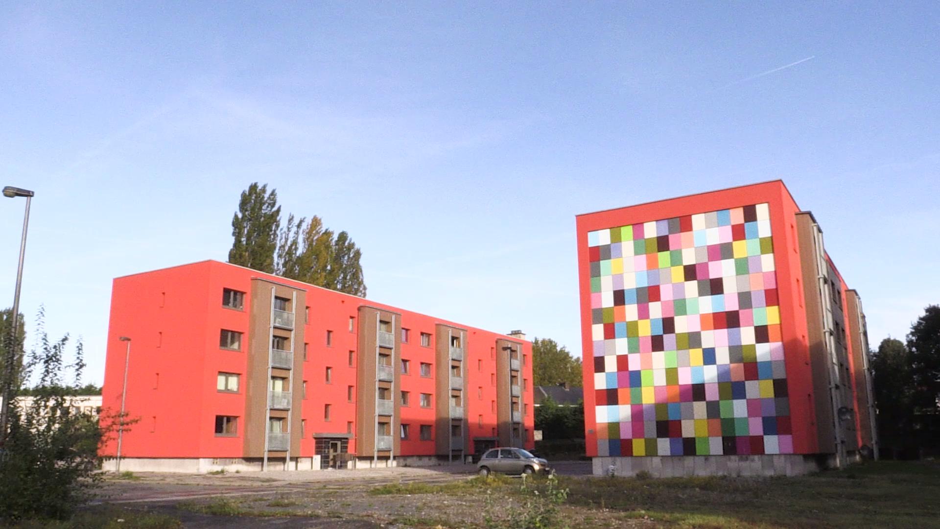Case study Cité du Centenaire