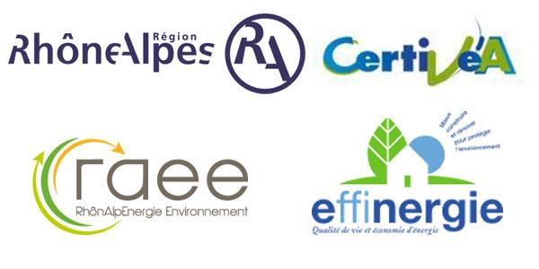 Rencontres effinergie consacrees a la renovation energetique des batiments