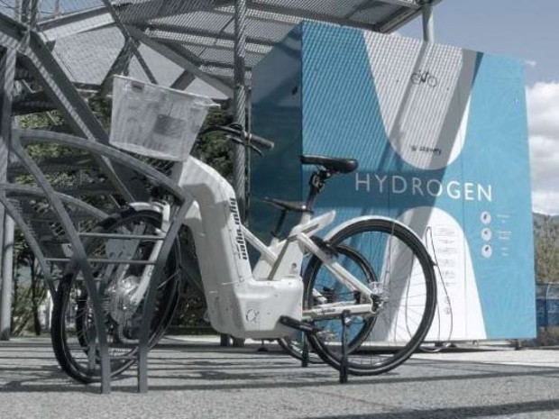 Zero emission valley chamb ry pilotera un projet for Projet chambery