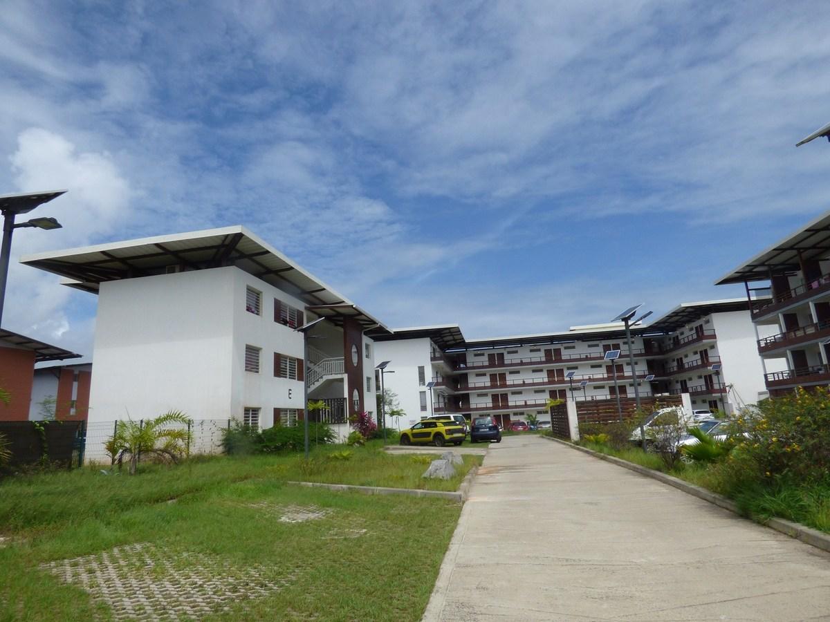 Residence les universiades construction21 for Cout de construction immeuble