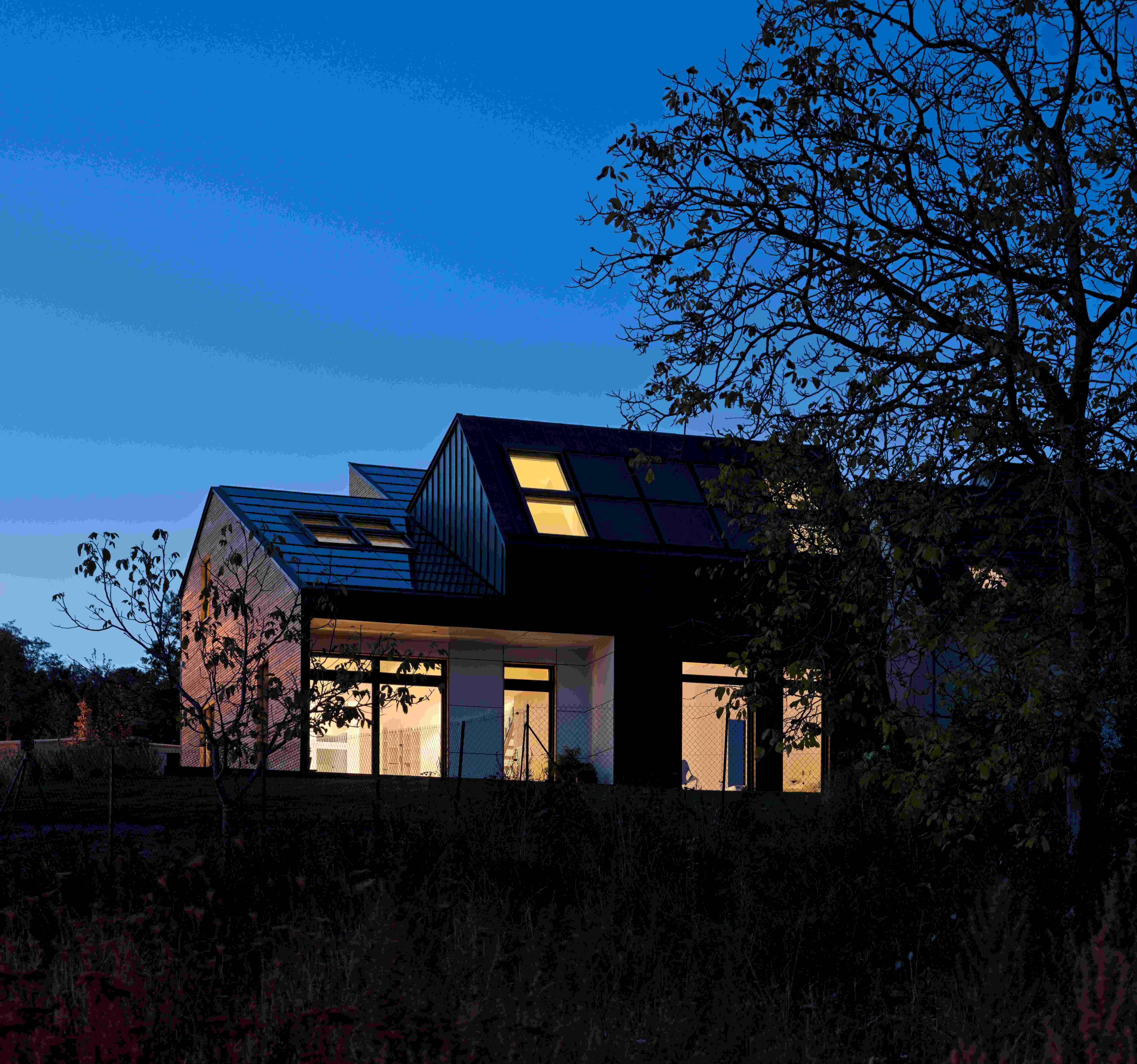 Maison air et lumi re velux model home 2020