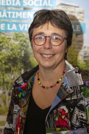 Véronique Pappe