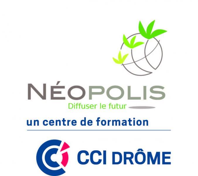 """Résultat de recherche d'images pour """"neopolis cci drome"""""""