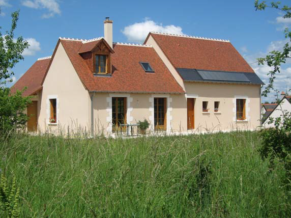 Long re hqe bbc effinergie rochecorbon 37 construction21 Type de construction de maison
