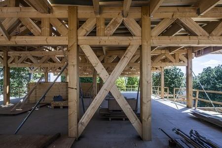[Formation] Ekopolis lance un parcours de formation sur le bâtiment biosourcé en Île-de-France