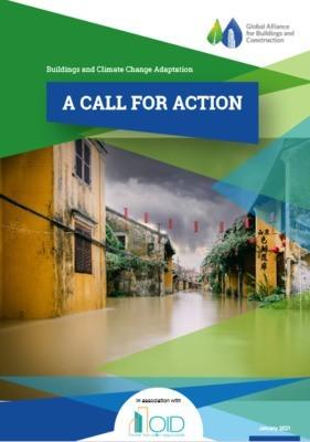 L'OID et la GABC publient un rapport international sur l'adaptation des bâtiments au changement climatique [en anglais]