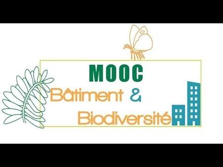 MOOC Bâtiment et Biodiversité
