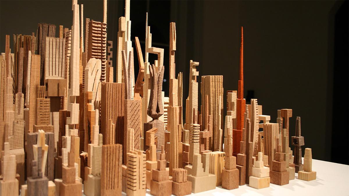 Concevoir et riger des immeubles en bois de grande for Immeuble bureaux structure bois