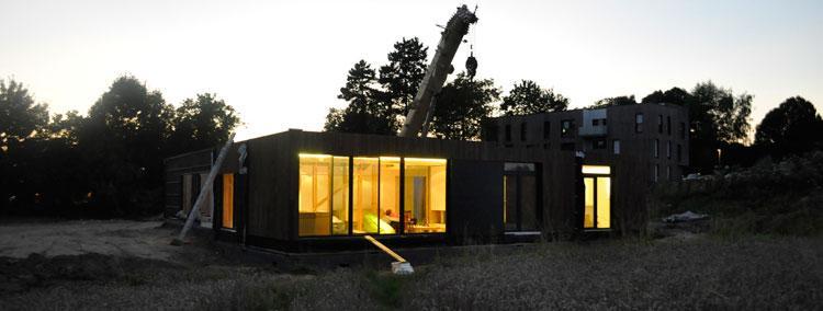 la ch troisi me r volution industrialise la construction de logements construction21. Black Bedroom Furniture Sets. Home Design Ideas