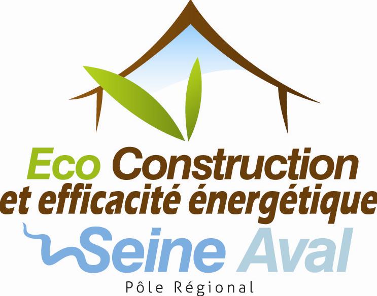 Eco Construction et efficacité énergétique Seine Aval