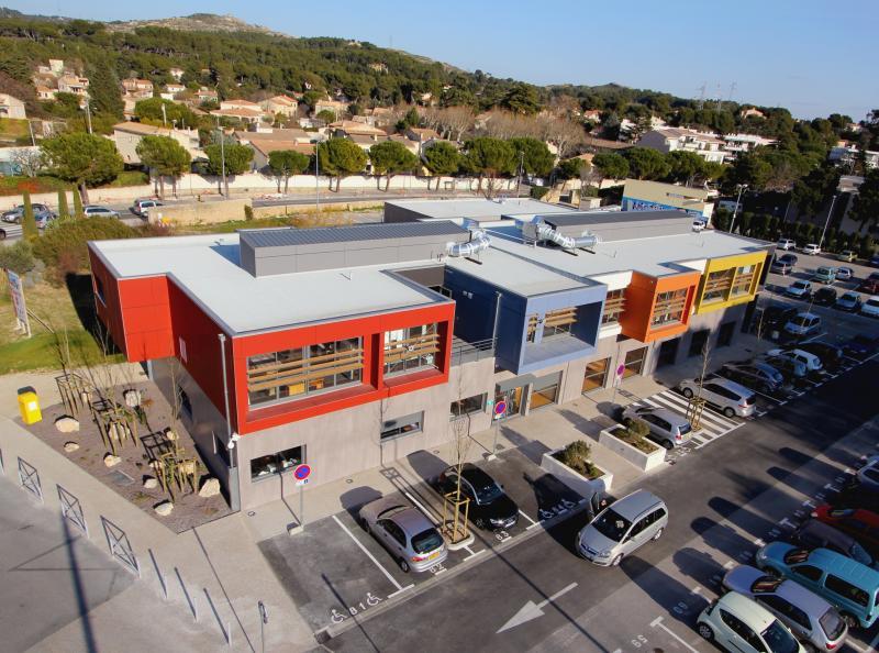 La page du membre nicolas guignard construction21 - Restauration collective salon de provence ...