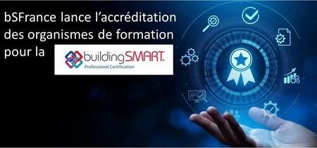 La certification professionnelle BIM internationale enfin en France
