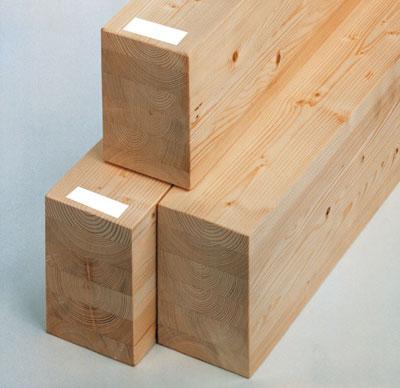 Poutre en bois lamelle colle construction21 - Bois lamelle colle ...