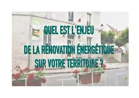 Trophée des communes pour la rénovation énergétique 2021 : les projets récompensés en vidéo