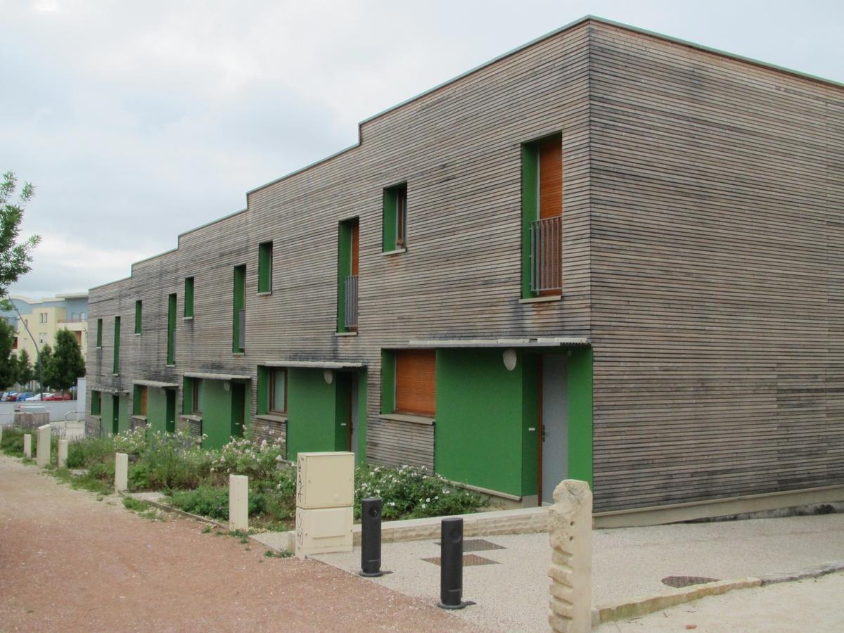 Constructeur Maison Individuelle Dijon