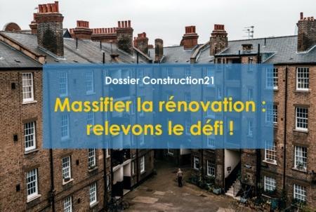 [Appel à contributions] Dossier Construction21