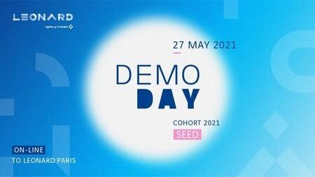 [Conférence] Demo Day : découvrez les start-up du programme SEED de Leonard