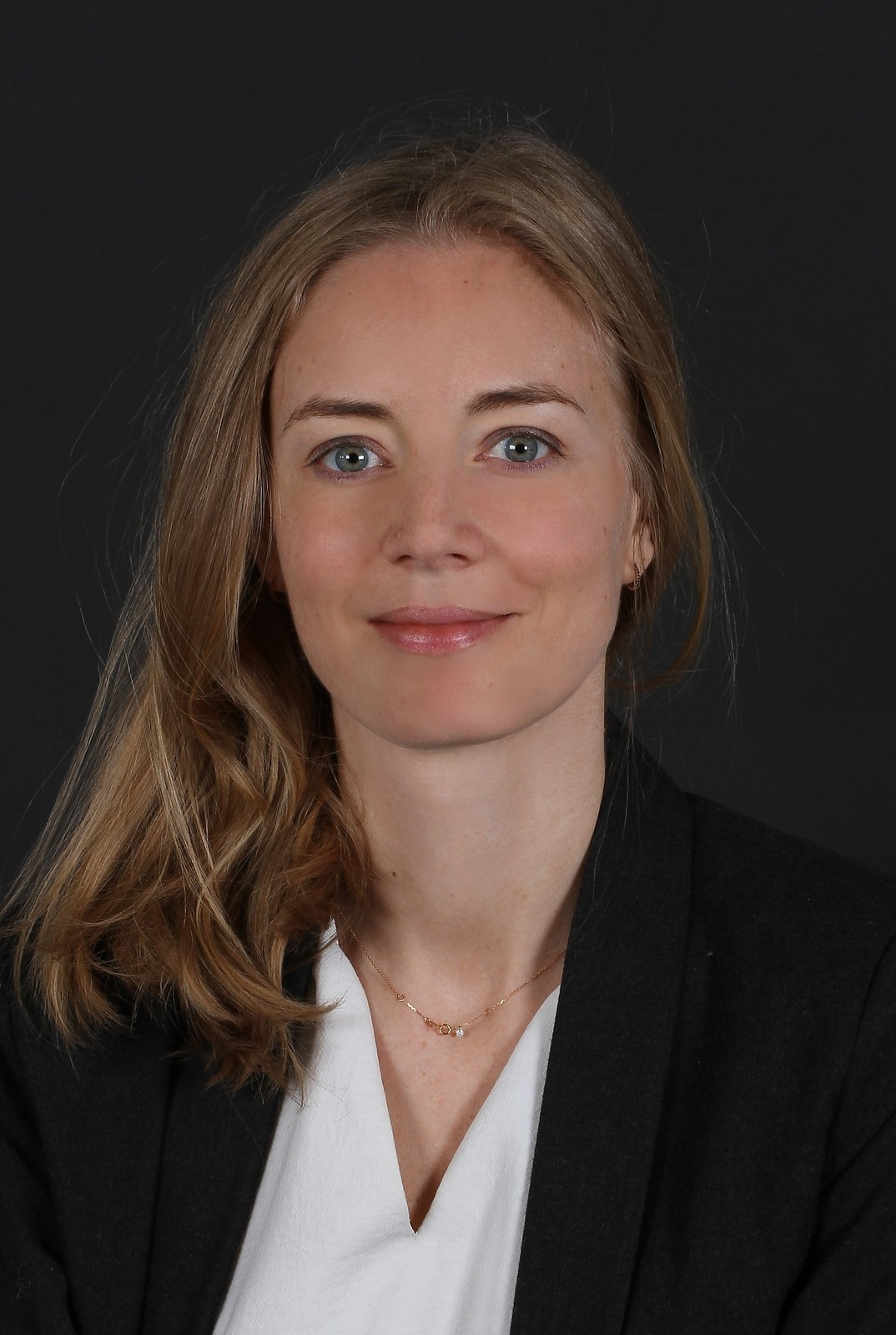 Justine  Bain-Thouverez