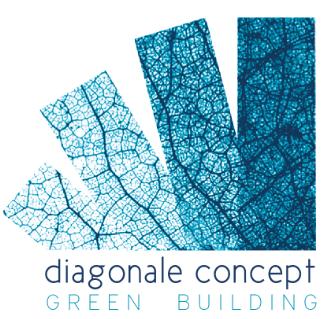 Diagonale Concept