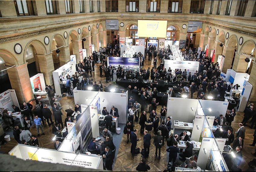 Les conférencs d'EnerJ-meeting Paris 2020