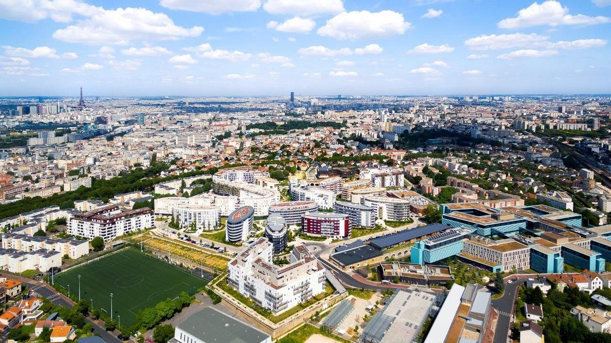 the digital fort issy les moulineaux construction21