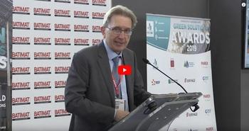 [Video] Ceremony of the Green Solutions Awards 2019, Batimat - Conclusion (10/10)