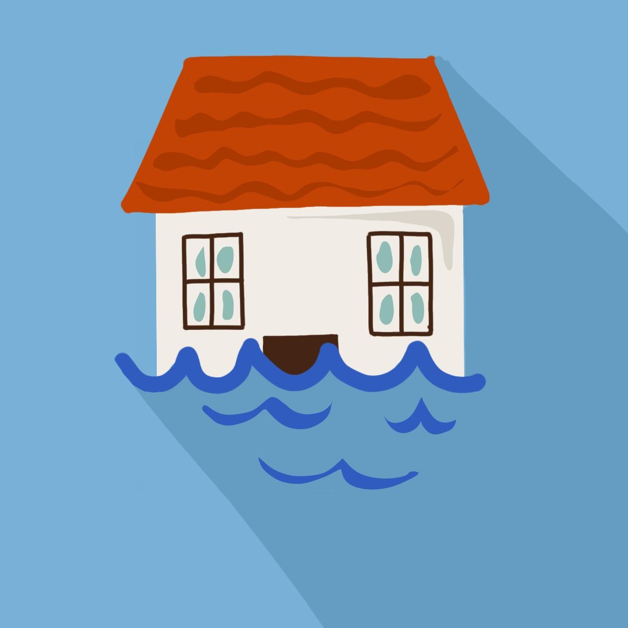 Logo Inondation