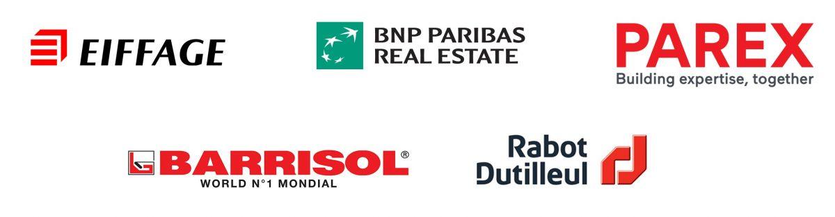 Bandeau sponsors INT