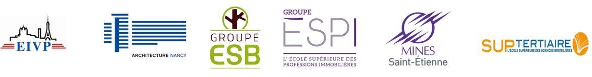 Ecoles partenaires 2019
