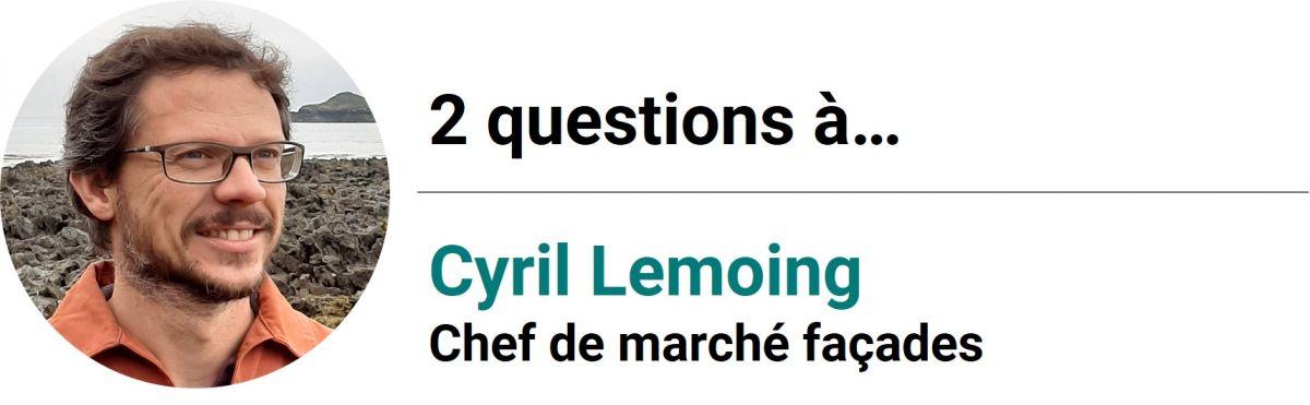 Cyril Lemoing