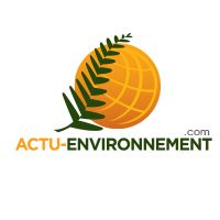 Logo Actu Environnement