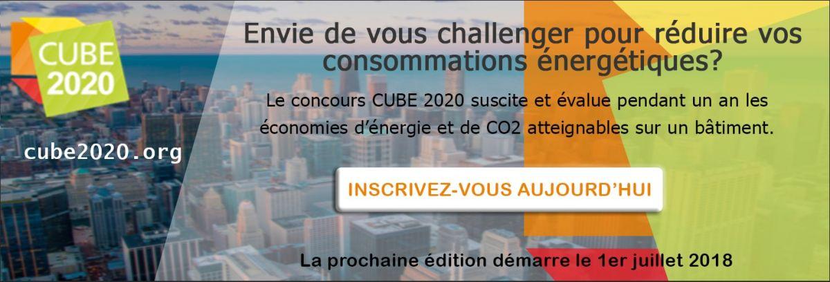 Bannière Cube2020