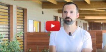 Vidéo Bois d'Olives