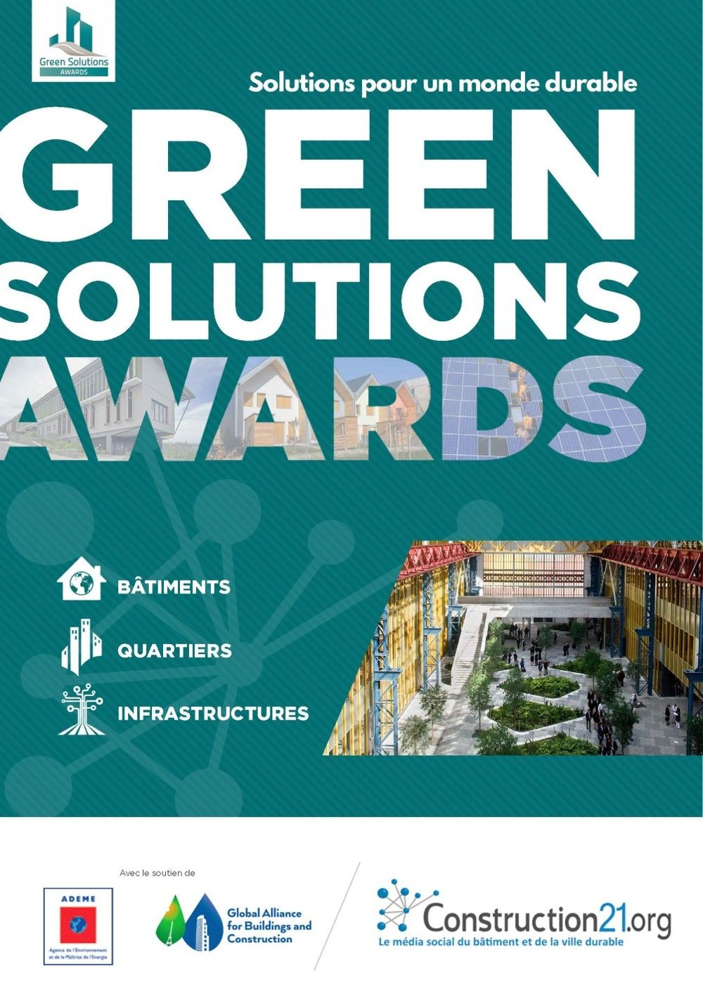 Brochure Green Solutions Awards 2018