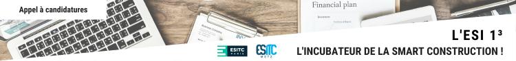 ESITC Incubateur