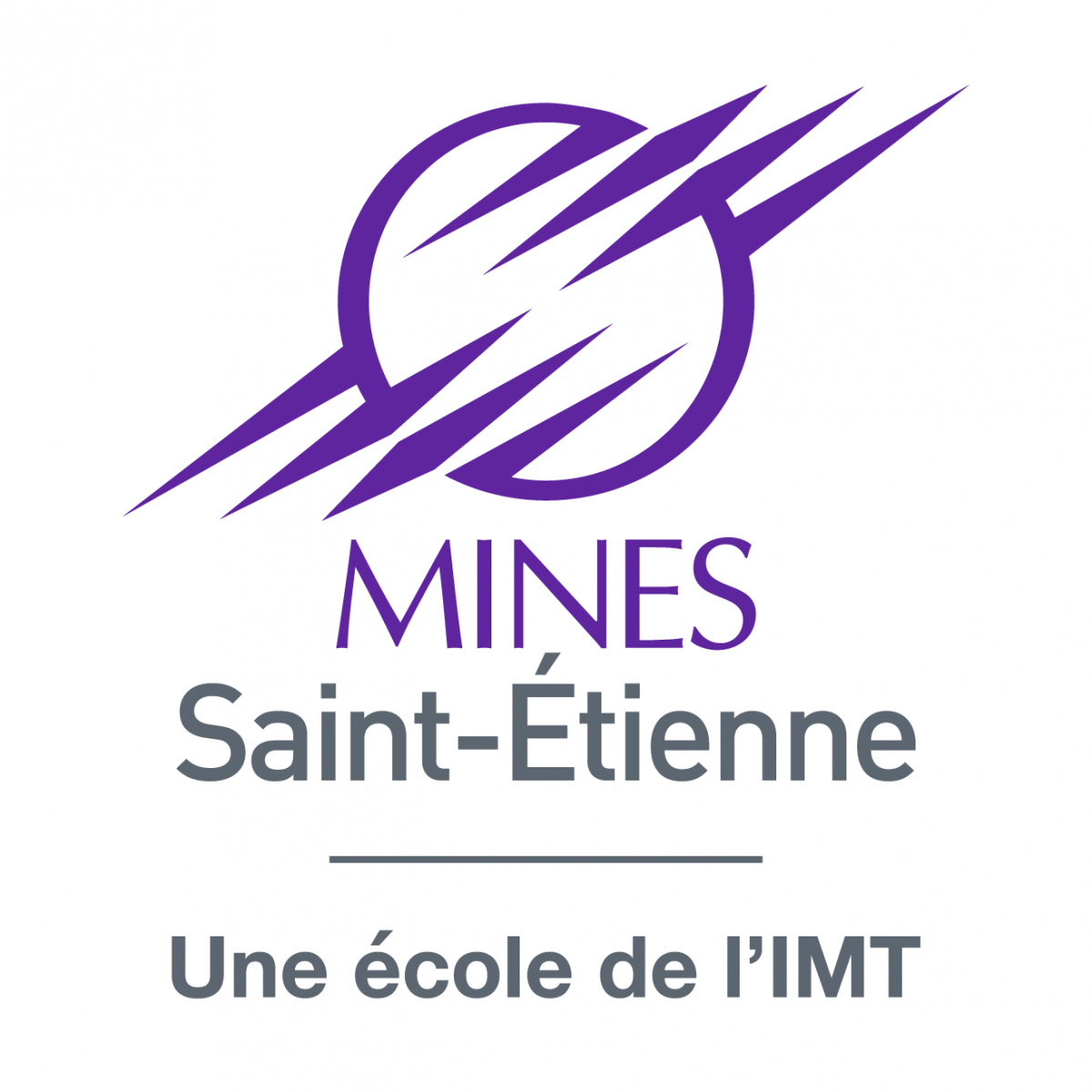 Logo EMSE