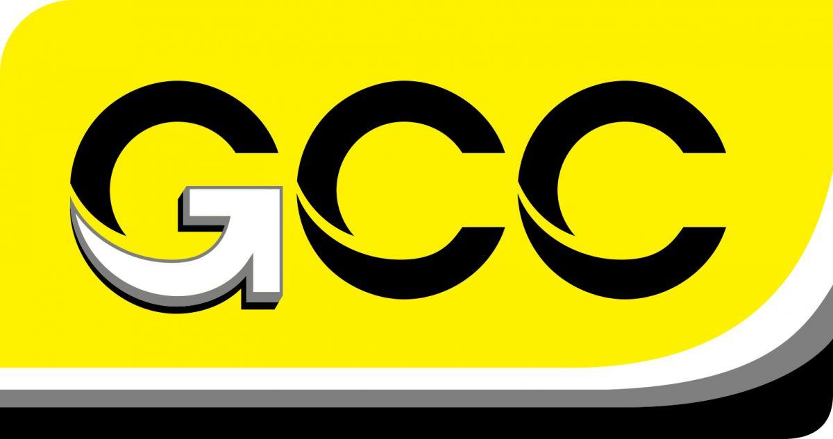 Logo GCC