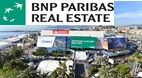 Stand BNP Paribas Real Estate MIPIM