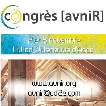 Congrès AvniR