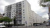 Résidence Bizot, Paris 12