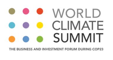 World Climate Summit