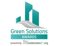 Green Solutions Awards 2018 : lancement au MIPIM le 15 mars
