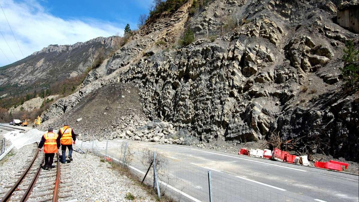 Glissements de terrain lents : une recherche-action pour mieux appréhender et anticiper ce phénomène